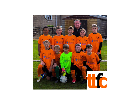 Tetbury Town Youth FC